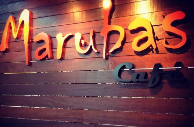 Foto Marubas Café
