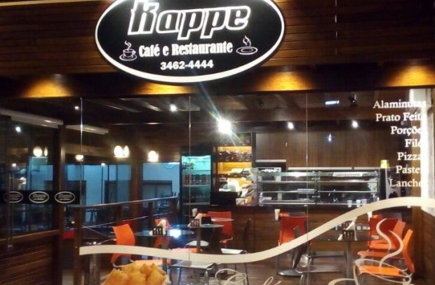 Foto Restaurante e Pizzaria Kappe