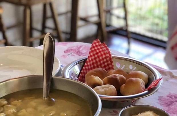 Foto Restaurante Fenachamp