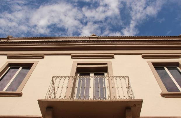 Foto Casa Comunello - início do séc. XX