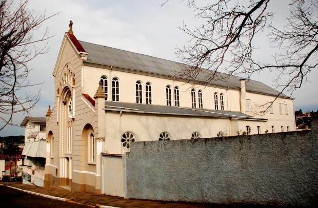 Foto Convento São Francisco de Assis