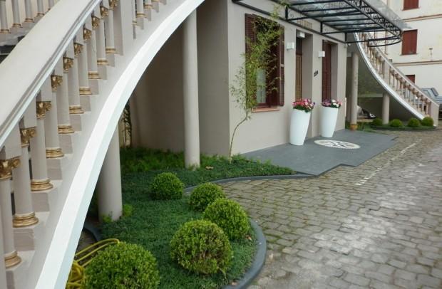 Foto Hotel Mosteiro São José