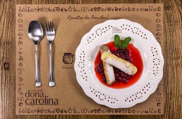 Foto Restaurante Dona Carolina