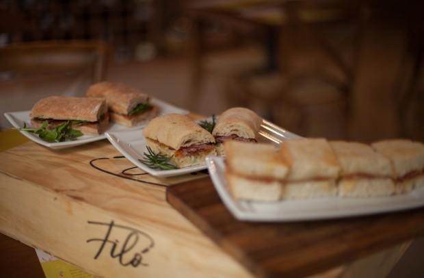 Foto Filó Café