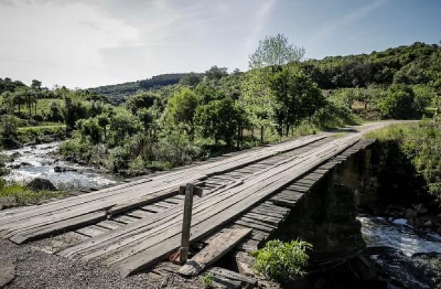 Foto Ponte dos Fanti