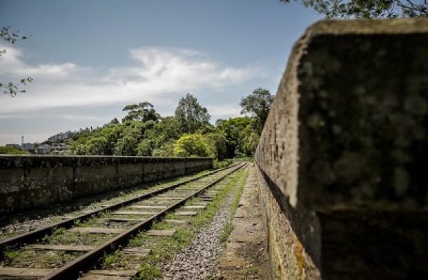 Foto Passeio da Barragem