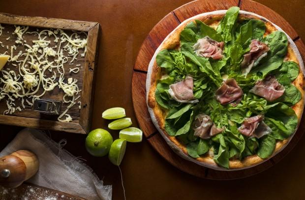 Foto Pizzaria Sapore Sublime Gourmet