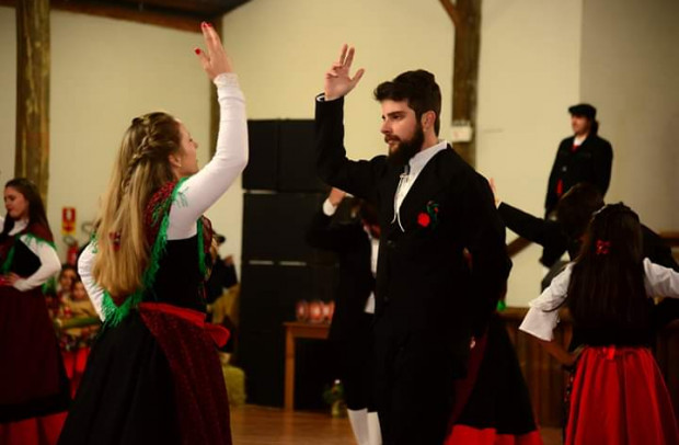 Foto Grupo de Danças Folclóricas Italianas Stella D'Itália