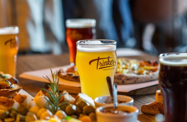 Foto Trinker Brew Pub