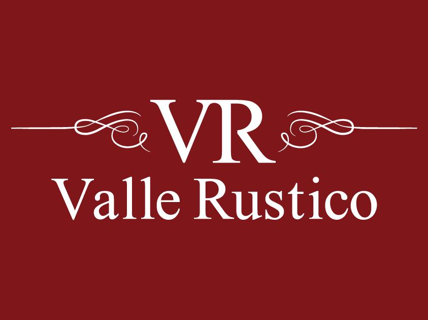 Logotipo Valle Rustico