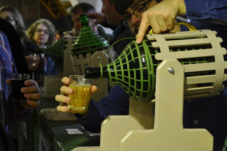Foto Dia do Vinho Brasileiro segue com intensa programação