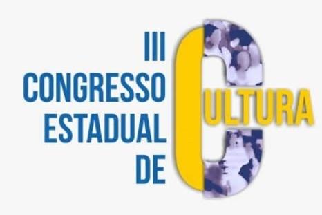 Foto Garibaldi participa do III Congresso Estadual de Cultura