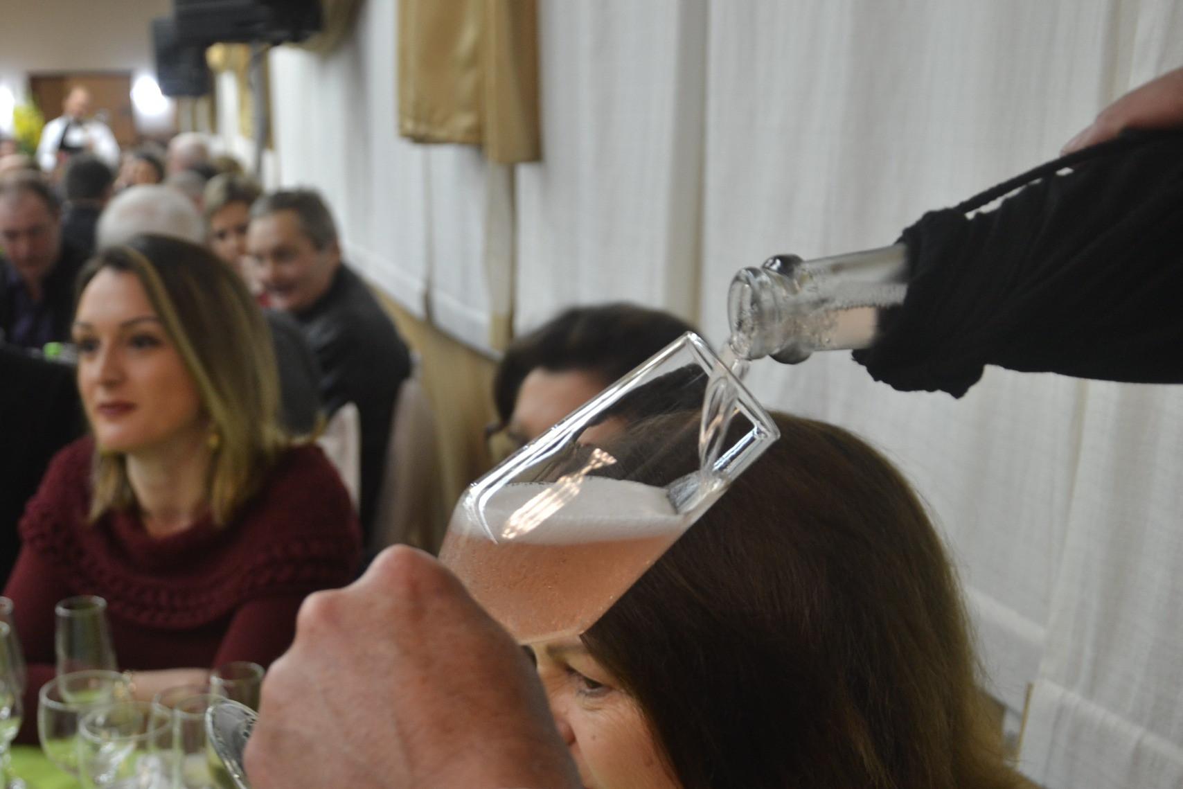 Foto Jantar Seleção dos Melhores Vinhos, Espumantes e Sucos de Garibaldi é no dia 23 de agosto
