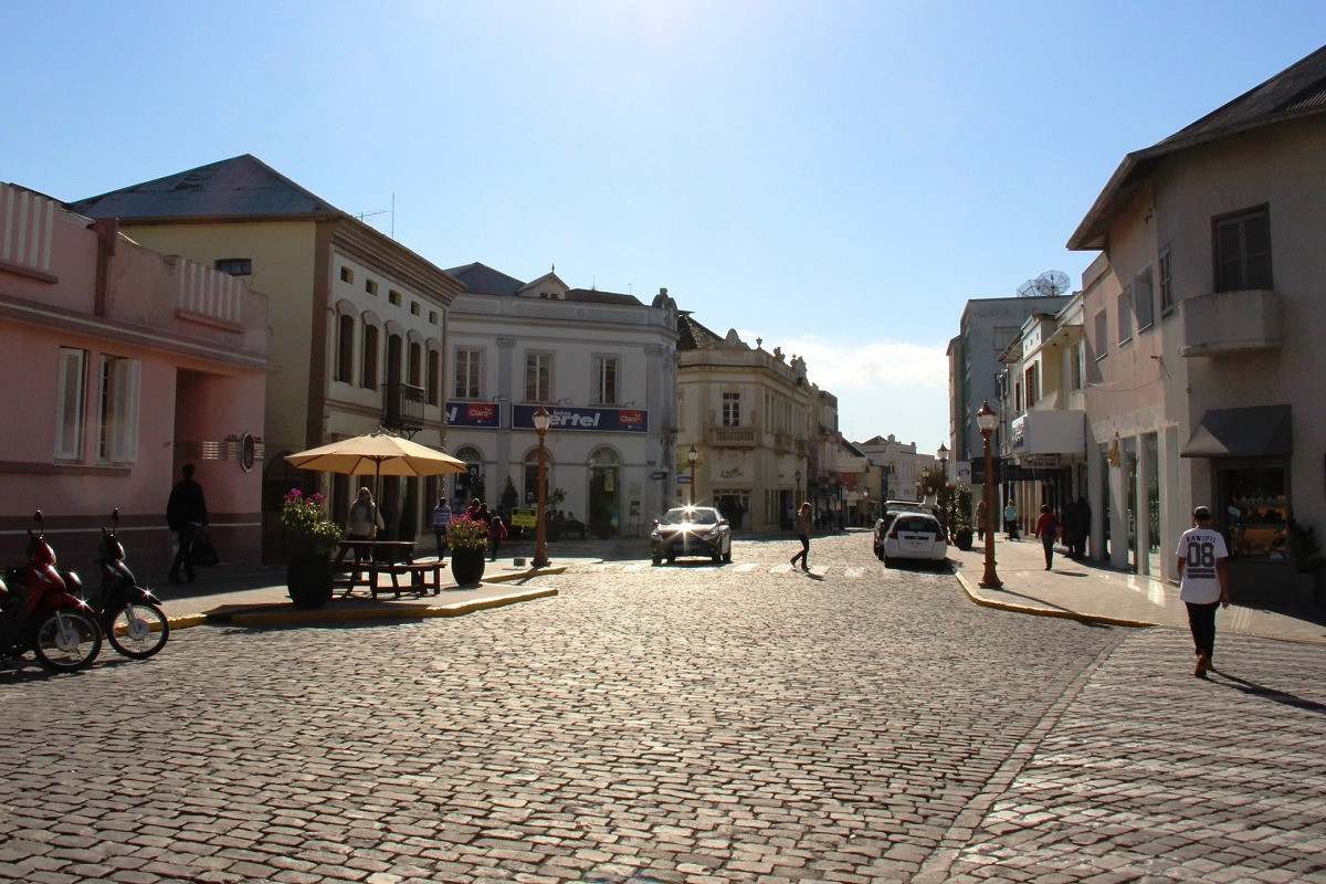 Foto Inscrições abertas para a formação de condutores de turismo local