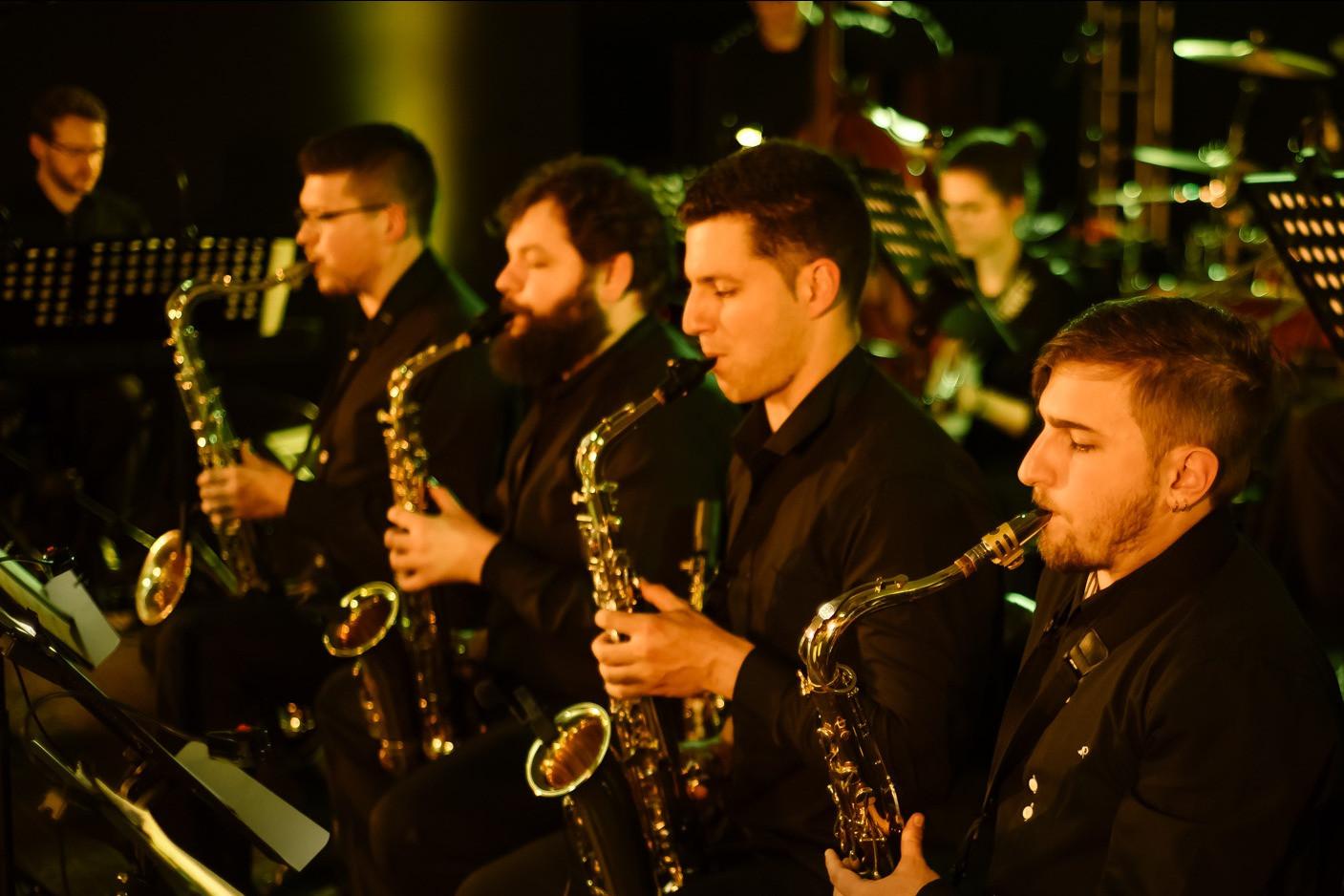 Foto Orquestra de Garibaldi realiza concerto em reverência a Elis Regina