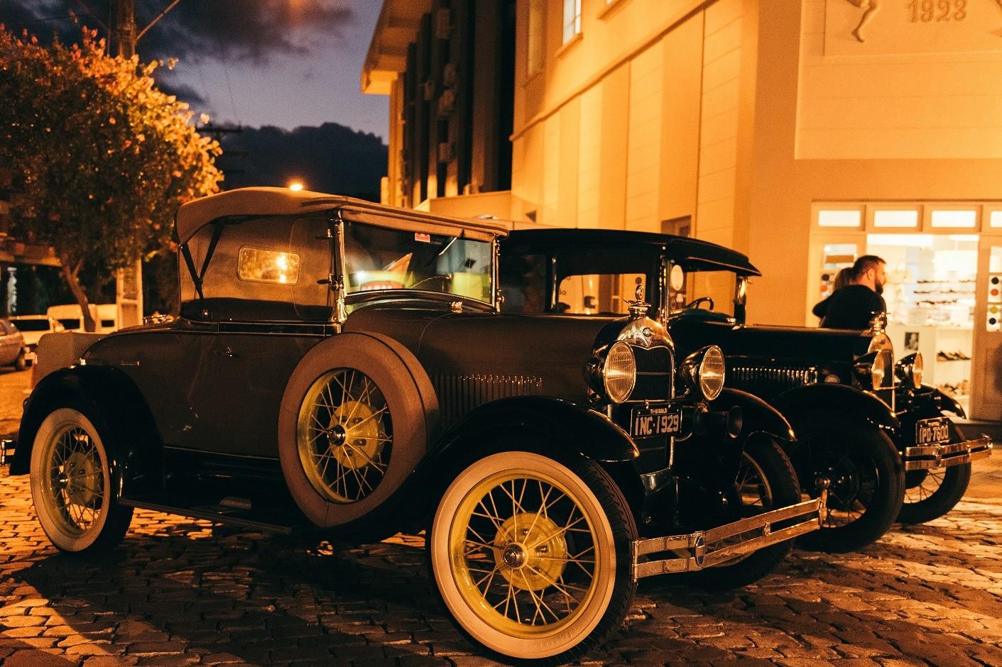 Foto Vem aí a 12ª edição do Garibaldi Vintage