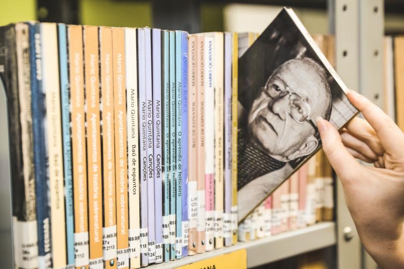 Foto de capa Biblioteca Frei Miguel comemora 60 anos