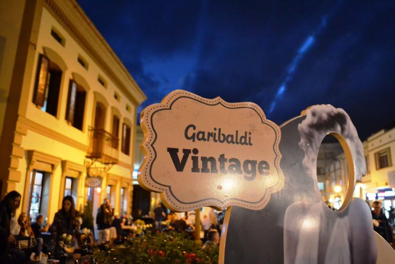 Foto de capa Hoje tem Garibaldi Vintage!