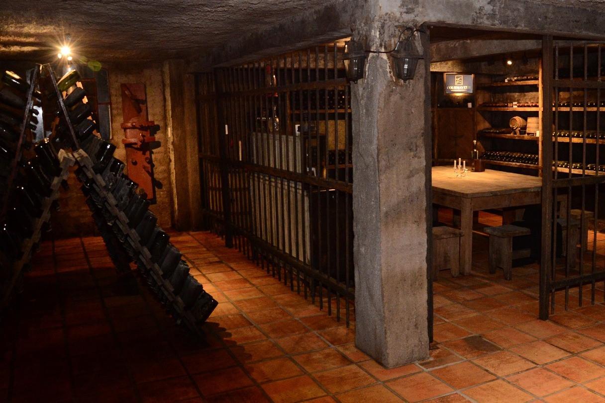 Foto Cela da Cave: Liberdade inspira novo roteiro de enoturismo da Courmayeur em Garibaldi