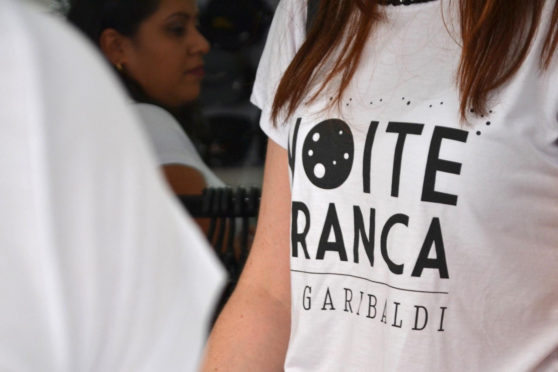 Foto Noite Branca chega ao número inédito de 100 lojas participantes