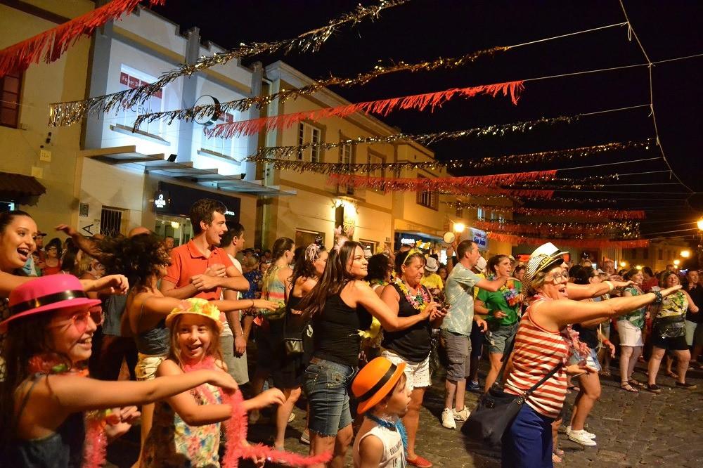 Foto Segunda edição do Carnaval Retrô chega para animar os foliões