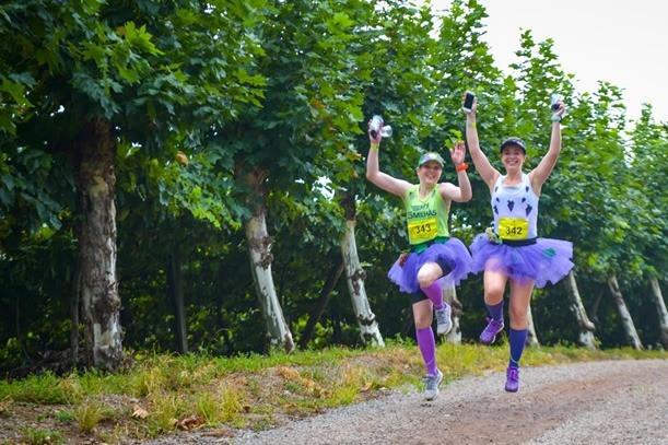 Foto Garibaldi recebe a Maratona do Vinho no dia 09 de fevereiro