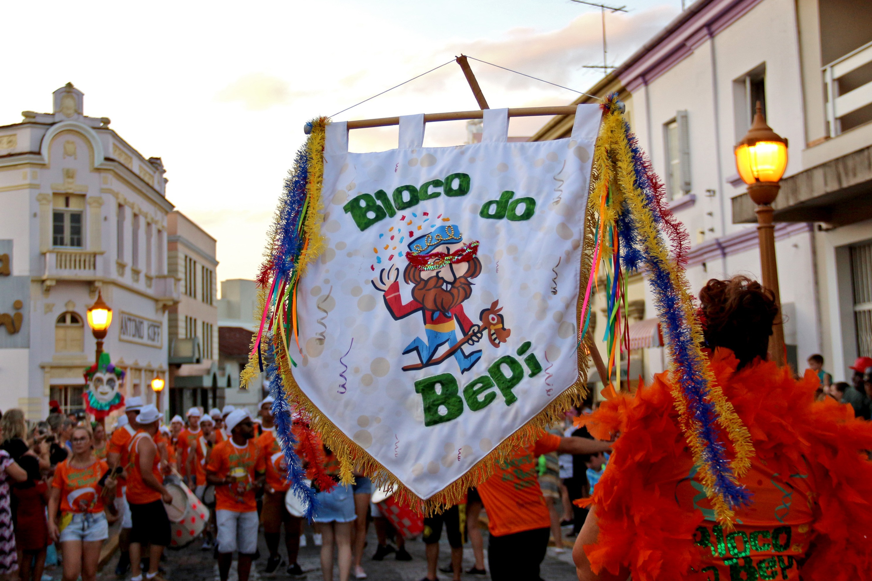 Foto Horários dos estabelecimentos para o feriado de Carnaval