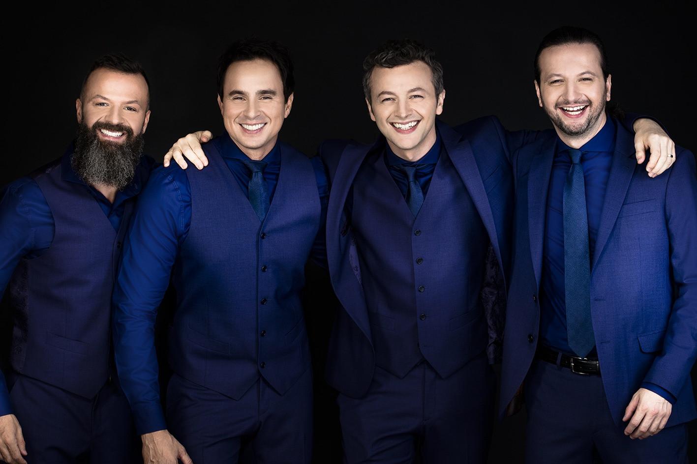 Foto Show com Família Lima será dia 6 de março em Garibaldi