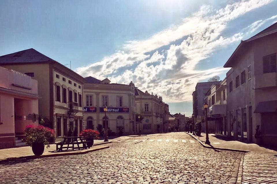 Foto Garibaldi constrói Plano Emergencial para retomada do turismo