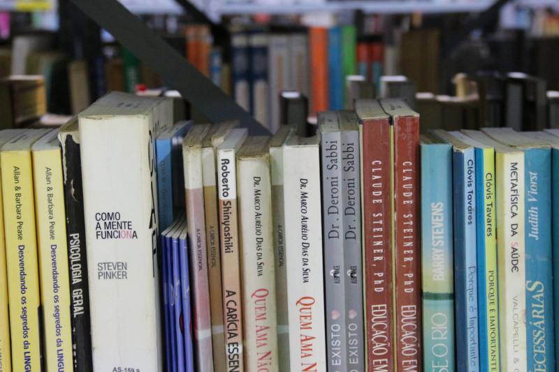 Foto de capa Biblioteca Pública com horário diferenciado