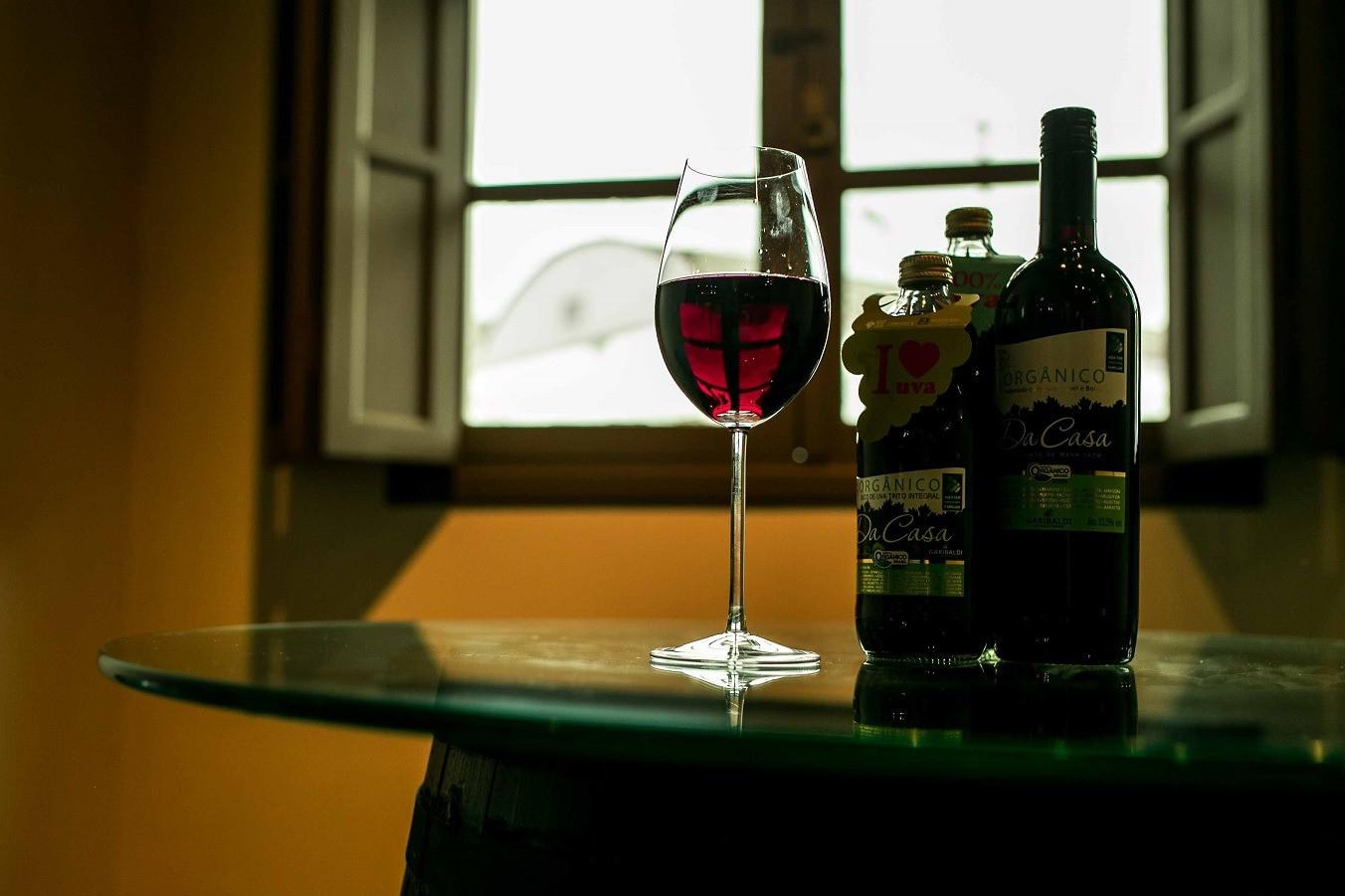 Foto Vinho por um ano inteiro