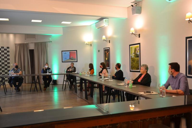 Foto de capa Plano Estratégico de Retomada do Turismo em Garibaldi será apresentado em live