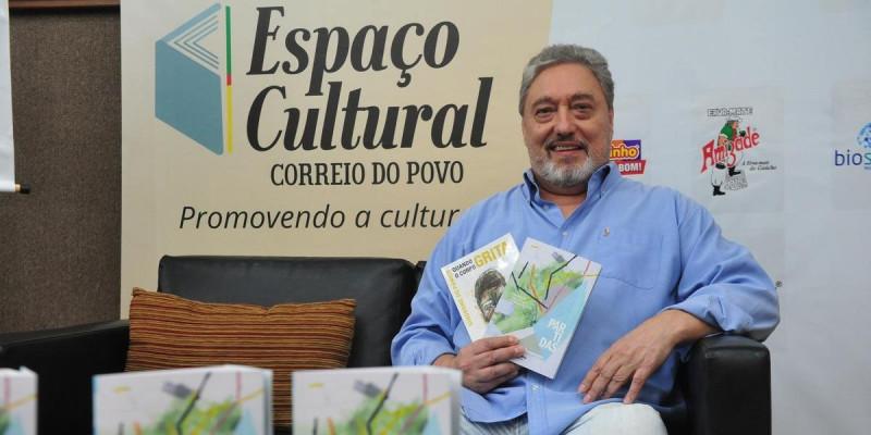 Foto de capa Definido o patrono e o tema da Feira do Livro 2020