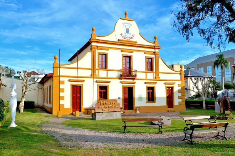 Foto de capa Museu Municipal e Arquivo Histórico retomam atendimento presencial