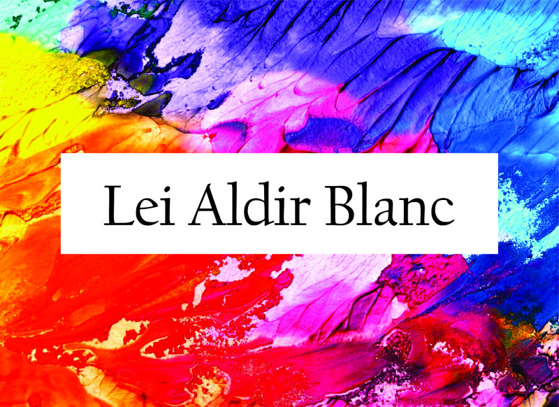 Foto de capa Aberto Edital de pré-projeto cultural da Lei Aldir Blanc em Garibaldi
