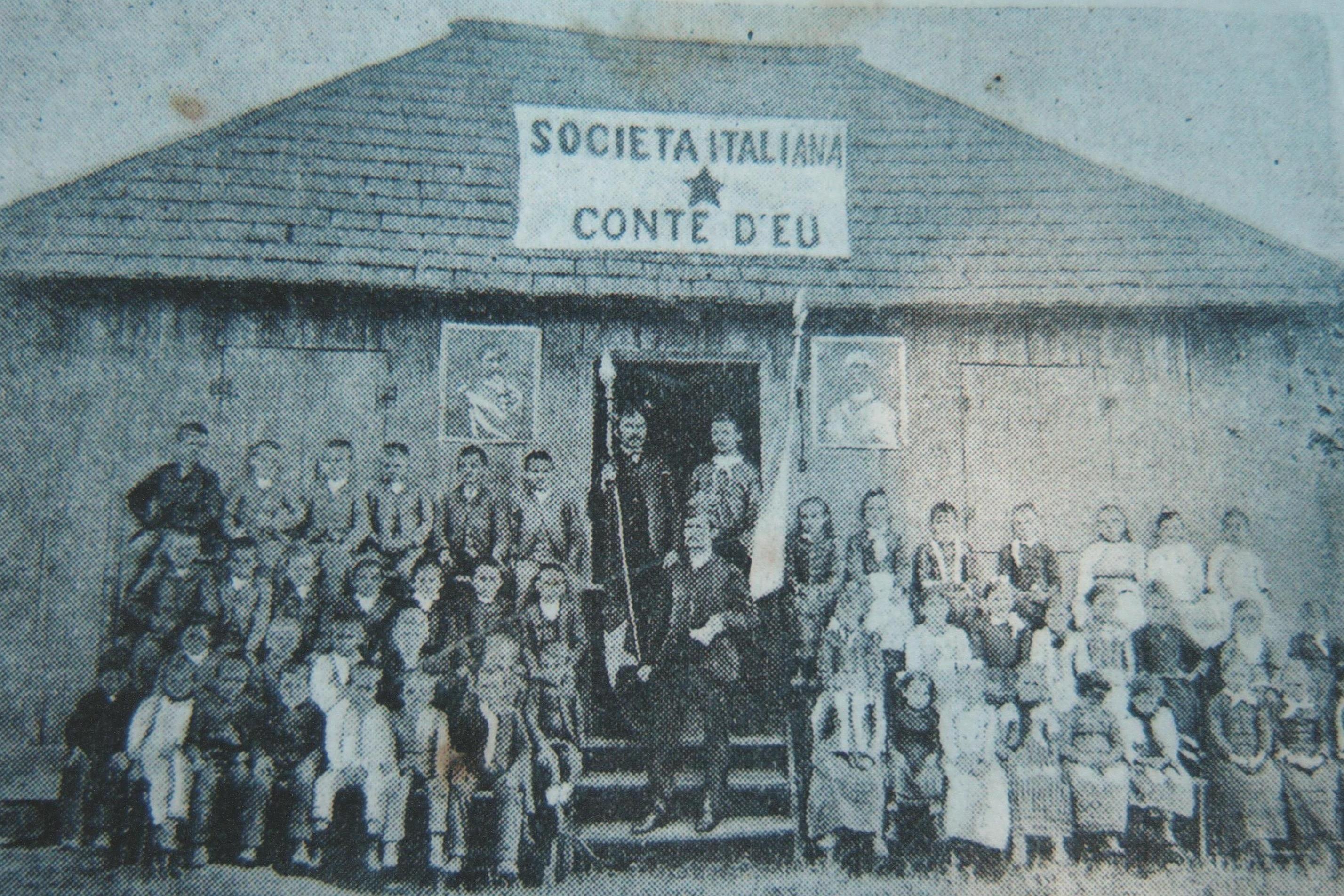 Foto Museu e Arquivo Histórico Municipal retomam atendimento em Garibaldi
