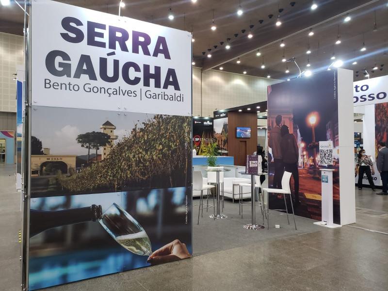 Foto de capa Garibaldi integra a ABAV Expo 2021