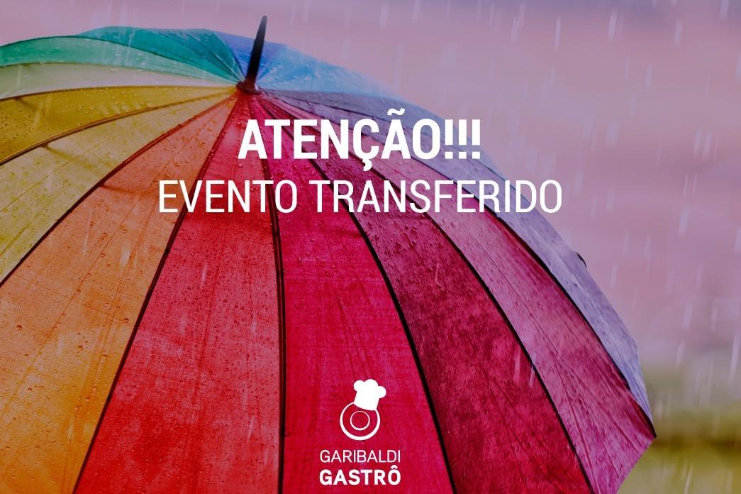 Foto Garibaldi Gastrô Aeroclube será no dia 30 de outubro