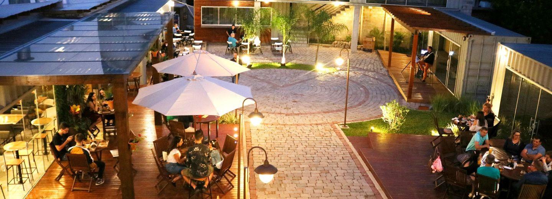 Foto da rota Jardim Gastronômico da Serra Gaúcha